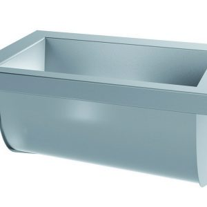 Wall Mounted Washtrough Heavy Duty - 600mm