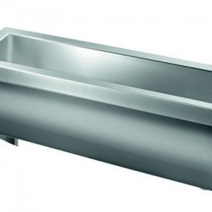 Wall Mounted Washtrough Heavy Duty - 1800mm