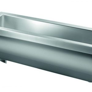 Wall Mounted Washtrough Heavy Duty - 1200mm