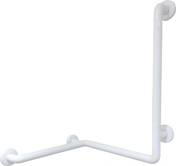 GIAMPIERI 800 x 700 x 700mm – Shower Grab Bar