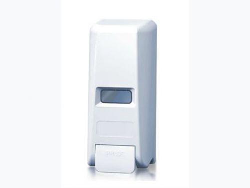 Manual Bulk Fill Soap Dispenser - ABS white