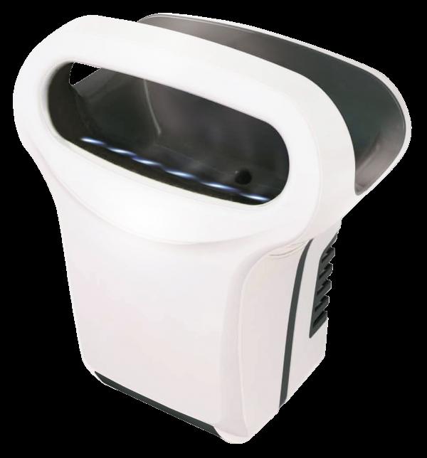 High Powered 3G Hand Dryer - white