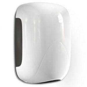 Mini Jet Dryer - white ABS