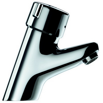 Tempomix Self Closing Basin Mixer Tap