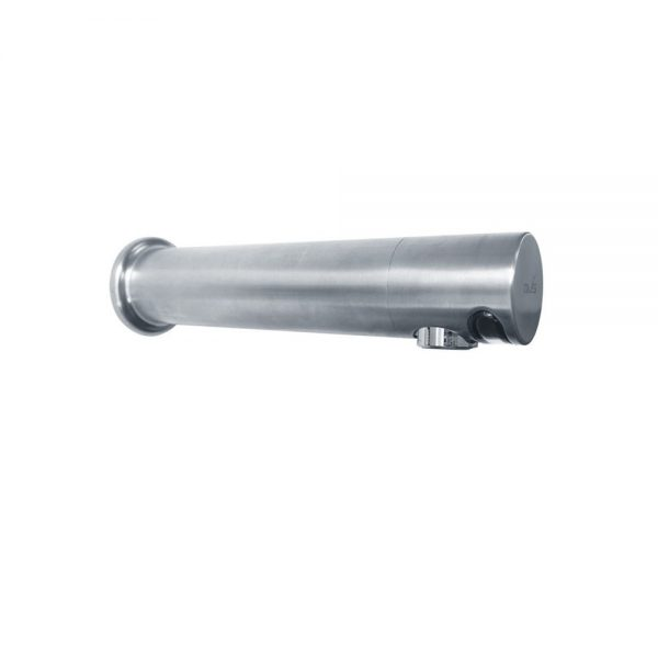 Aquarius WM straight tap spout only in S/St 200mm