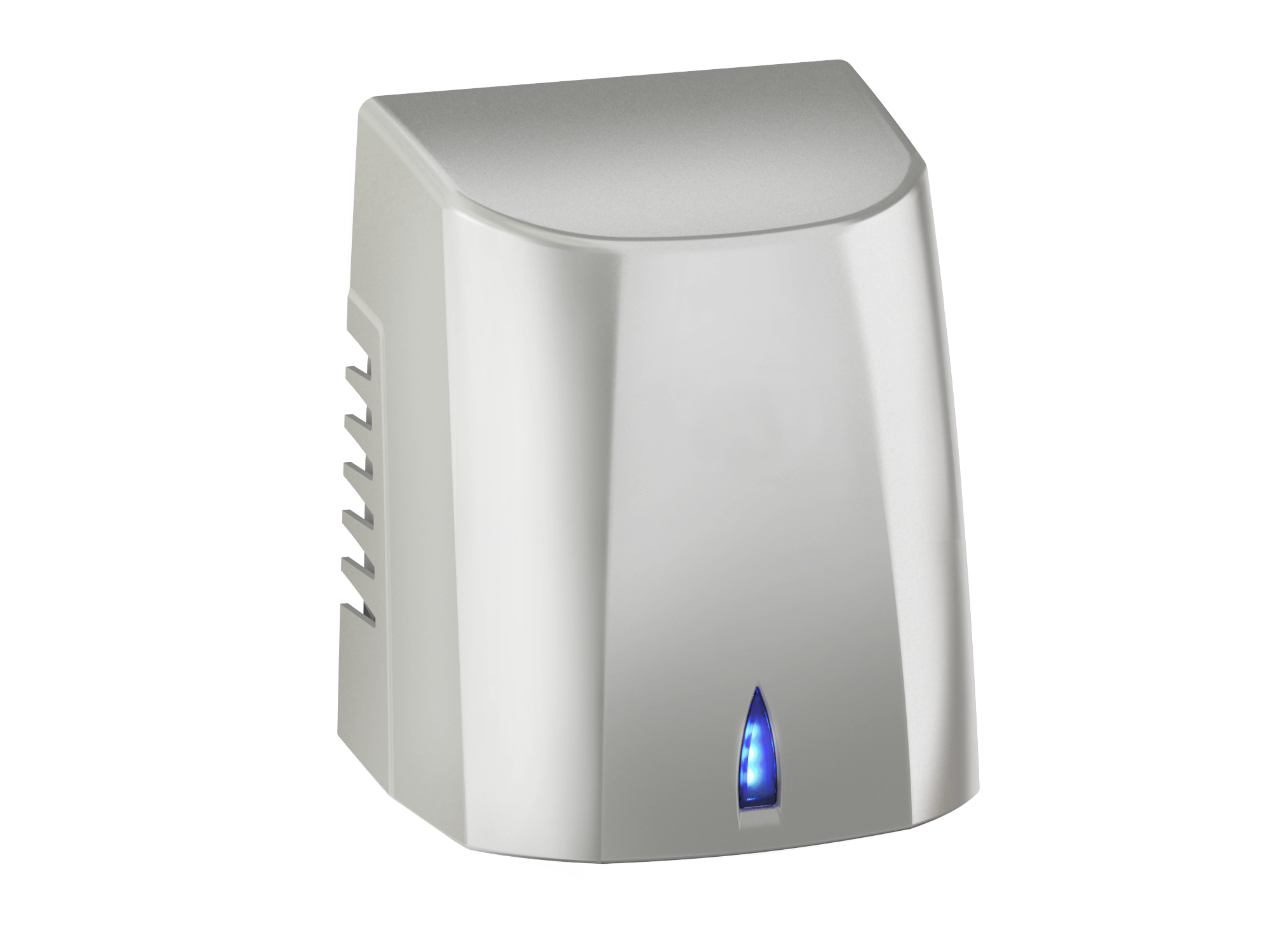 The Canterbury Energy Efficient Hand dryer Silver