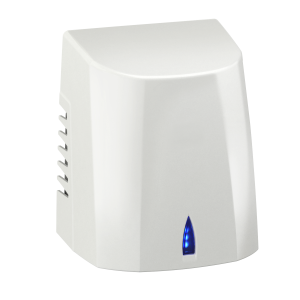 The Canterbury Energy Efficient Hand dryer White
