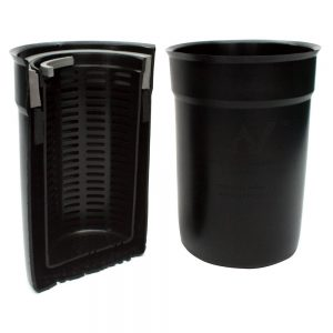 Grate Seal® Bucket Trap