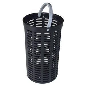 Grate Seal®Bucket Trap Basket