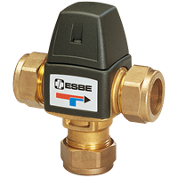 TMV3 Thermostatic Mixing Valve - ESBE vta323