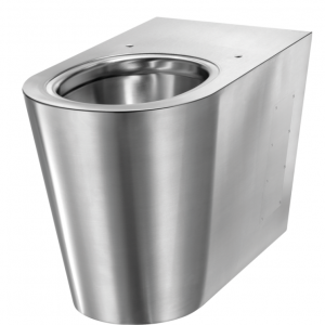 S21 P Floor-standing WC pan