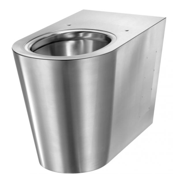 S21 P Floor-standing WC pan