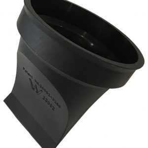 Grate Seal® Stubby 100mm