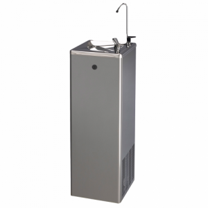 Chilled Drinking Fountain & Filter