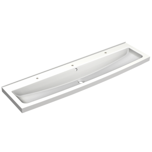 Triple Wash Trough 3XTH 180X48X17CM