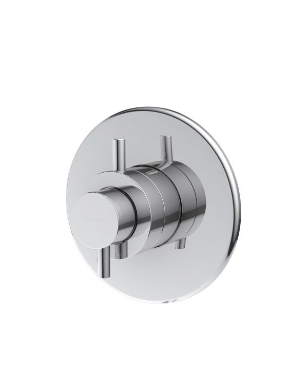 Thermostatic Shower Mixing Valve - Concealed TMV3