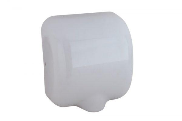 Stream Hygiene Plasma FastDry Hand Dryer - White