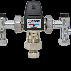 TMV3 Thermostatic Mixing Valve