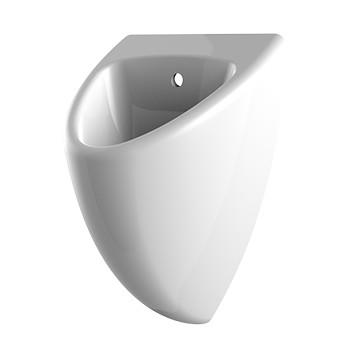 Resan vandal resistant urinal