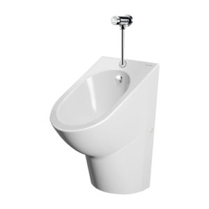 Ceramic toilet urinal Easy D 2