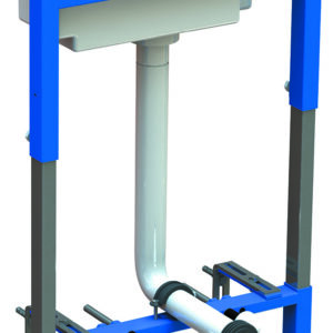 Dudley Illusion A WC support frame